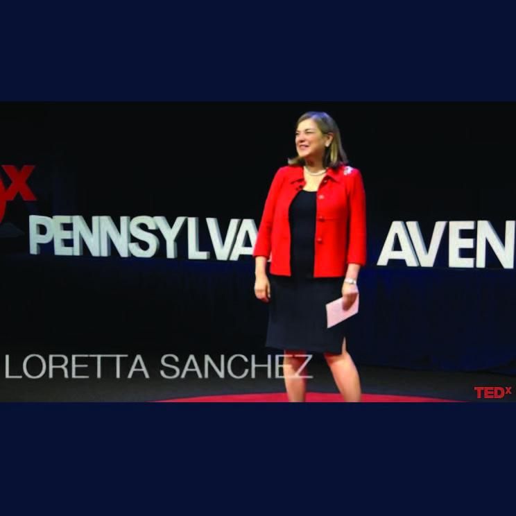 loretta-sanchez-at-tedx-on-youtube
